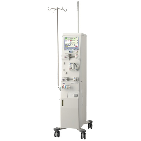 dialysis-machine